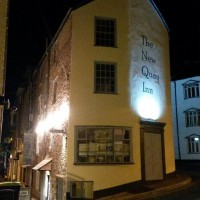New Quay Inn Brixham 43