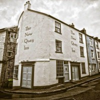 New Quay Inn Brixham 41