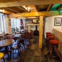 New Quay Inn Brixham 10