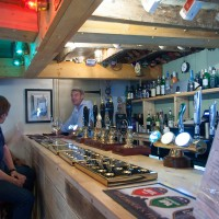 New Quay Inn Brixham 23