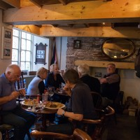 New Quay Inn Brixham 29