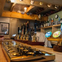 New Quay Inn Brixham 35