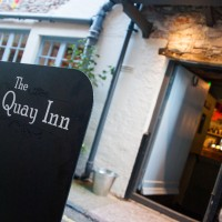 New Quay Inn Brixham 15