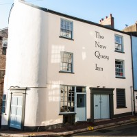 New Quay Inn Brixham 40