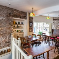 New Quay Inn Brixham 21