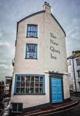 New Quay Inn Brixham 44