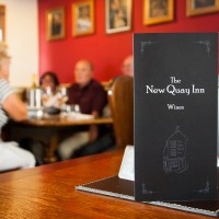 New Quay Inn Brixham 31