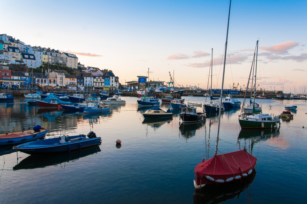 New Quay Inn Brixham 4