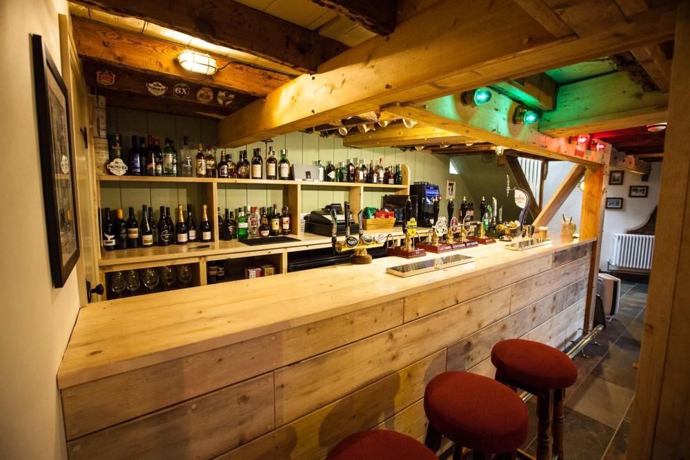 New Quay Inn Brixham 3