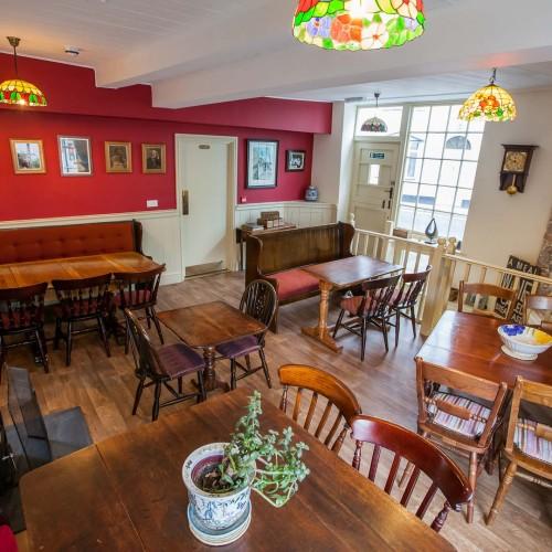 New Quay Inn Brixham 5