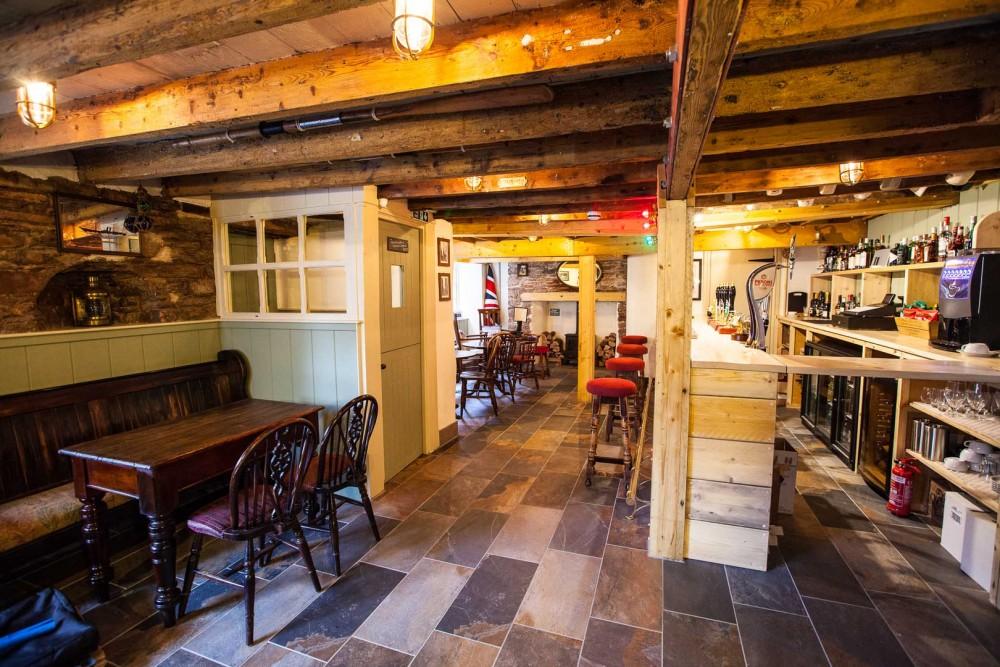 New Quay Inn Brixham 1