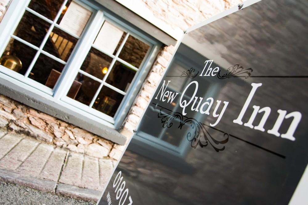 New Quay Inn Brixham 6
