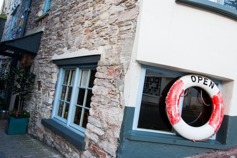New Quay Inn Brixham 7