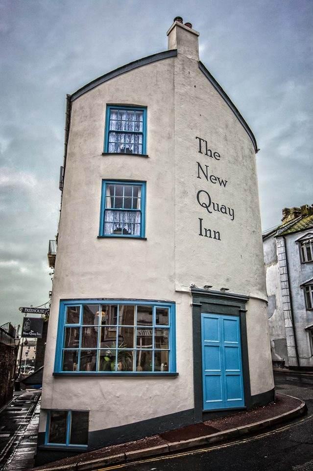 New Quay Inn Brixham 44